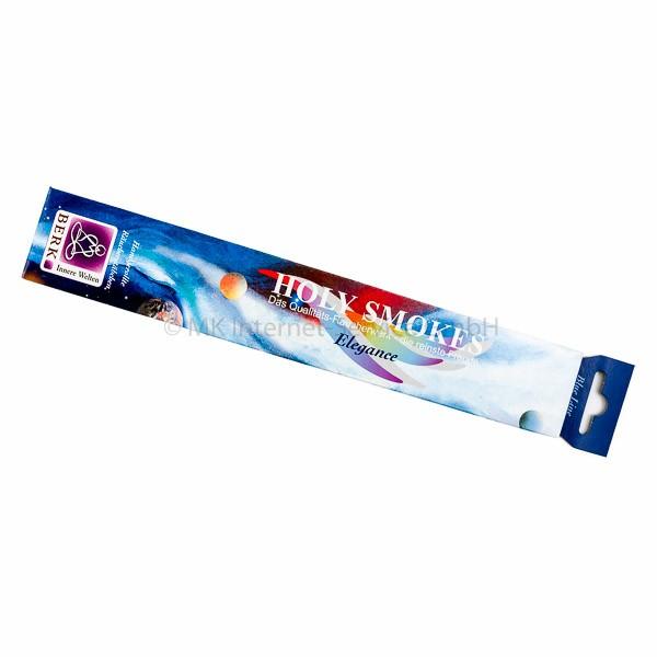 Holy Smokes Räucherstäbchen Blue Line Elegance