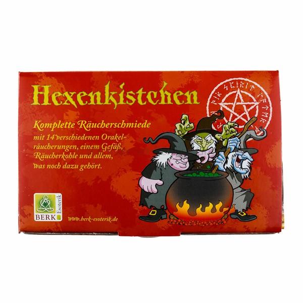 Hexenkistchen