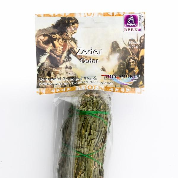 Smudge Stick Zeder