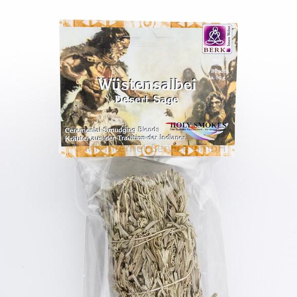 Smudge Stick Wüstensalbei (Desert Sage)