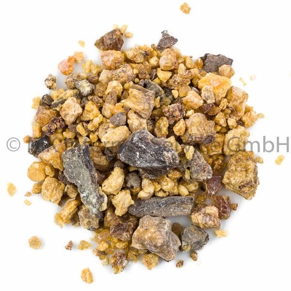 Sal-Harz - reine Nepalräucherung