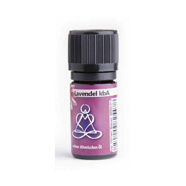 Ätherisches Öl Lavendel (kbA)