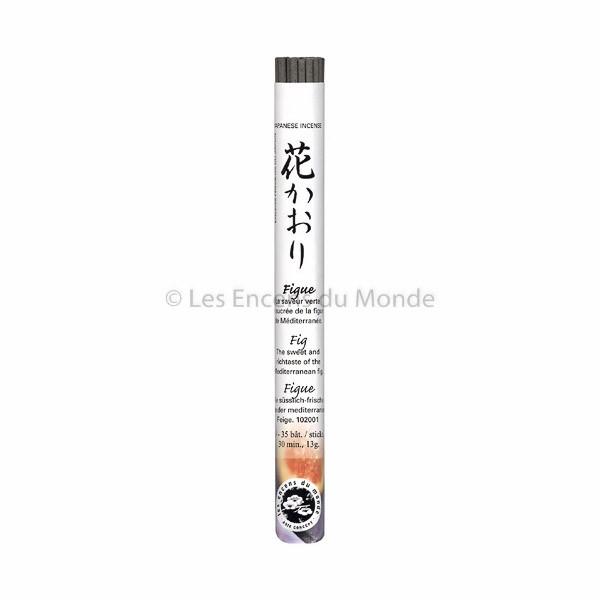 Feigenbaum - Japanische Räucherstäbchen Les Encens du Monde