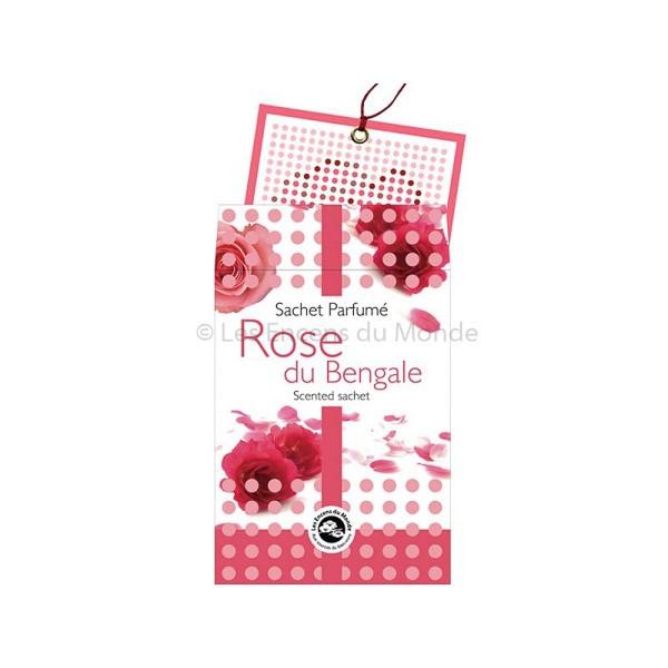 Duftsäckchen Bengal-Rose