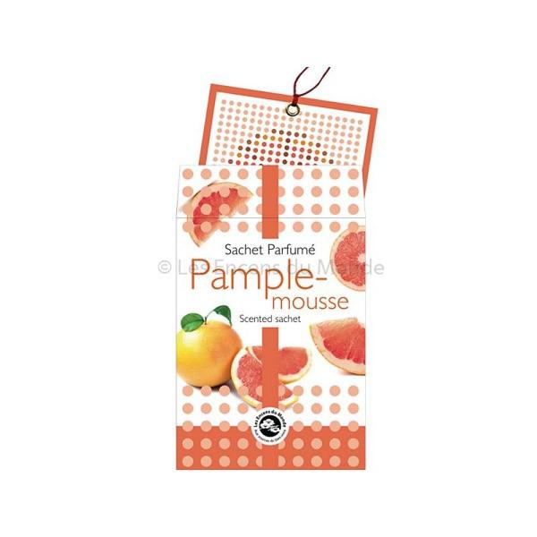 Duftsäckchen Grapefruit