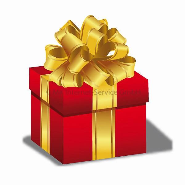 Geschenkgutschein 50 € (ohne Karte)