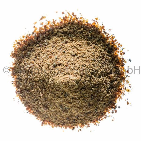 Myrrhe Pulver
