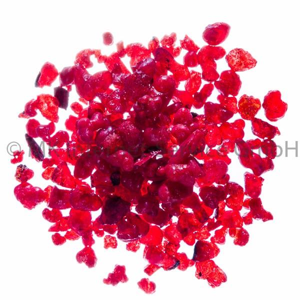 Farb-Weihrauch rot