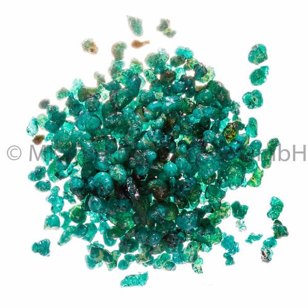 Farb-Weihrauch grün