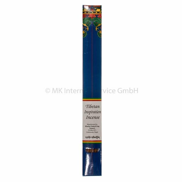 Pure Land Tibetan Incense Inspiration - Tibetische Räucherstäbchen