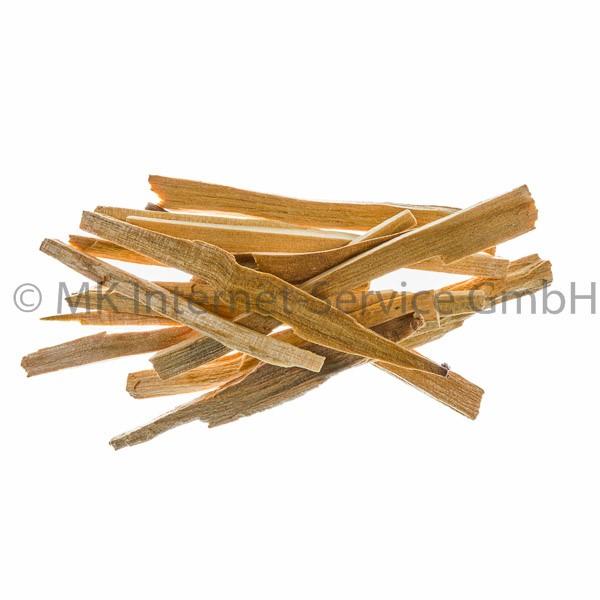Palo Santo - Heiliges Holz (A-extra, gespalten)