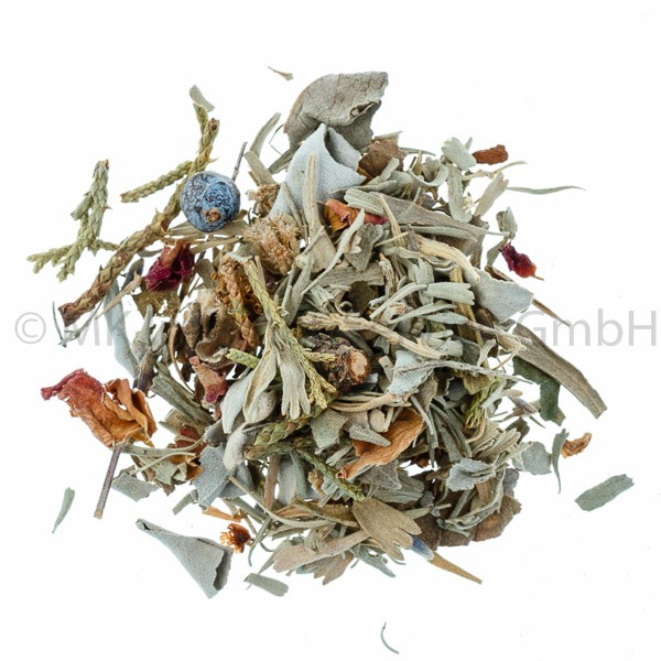 Wild Herb Mix (USA)
