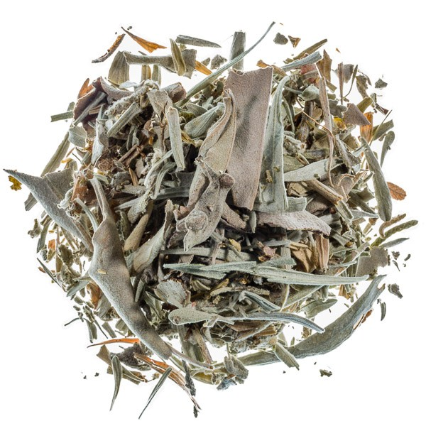 Super Sage Mix (White-Blue-Angel-Feather Sage)