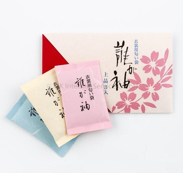 Japanisches Duftetui Johin - Shoyeido