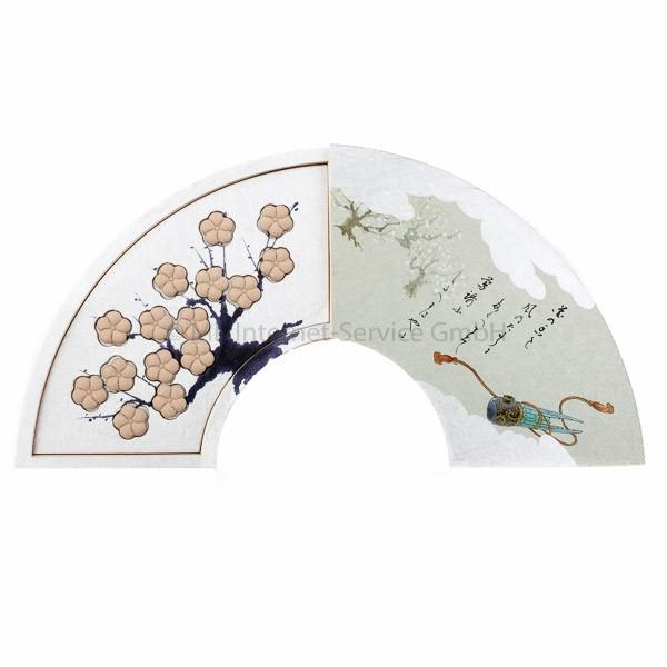 Japanische Räucherblüten Wakana (Junge Kräuter) Genji Serie - Shoyeido Räucherwerk