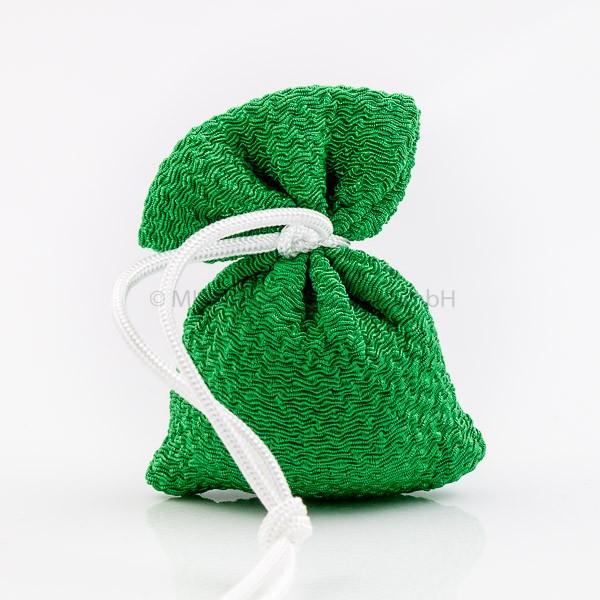 Japanisches Duftsäckchen Taga-sode Johin, grün - Shoyeido